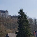 Am Fuße der Rochsburg
